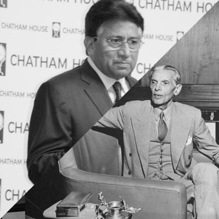 Political Isma'ilism from Jinnah to Musharraf