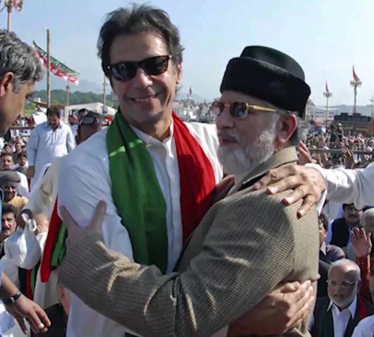 Imran Khan – Ball Tampering Again!