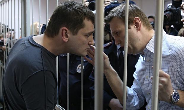 Навальный – Борьба за Свободу