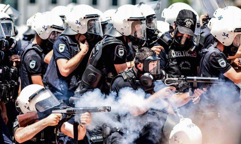 Brazil Red – The Global Civil War