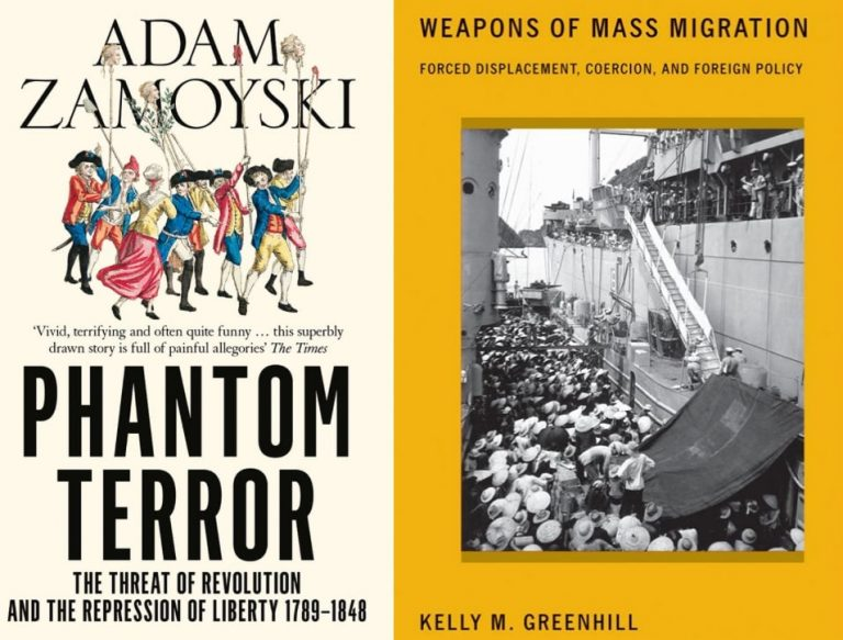 Terror and Coercive Mass Migration – Part 1