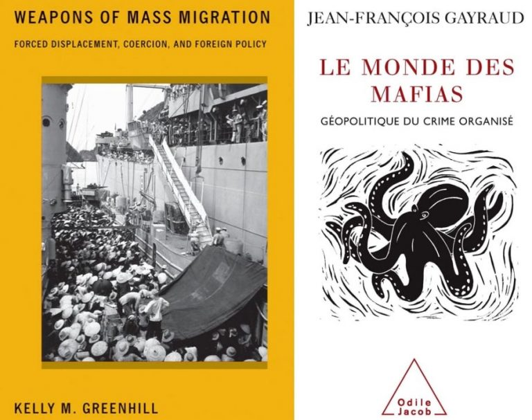 Terror and Coercive Engineered Migration – Part 2