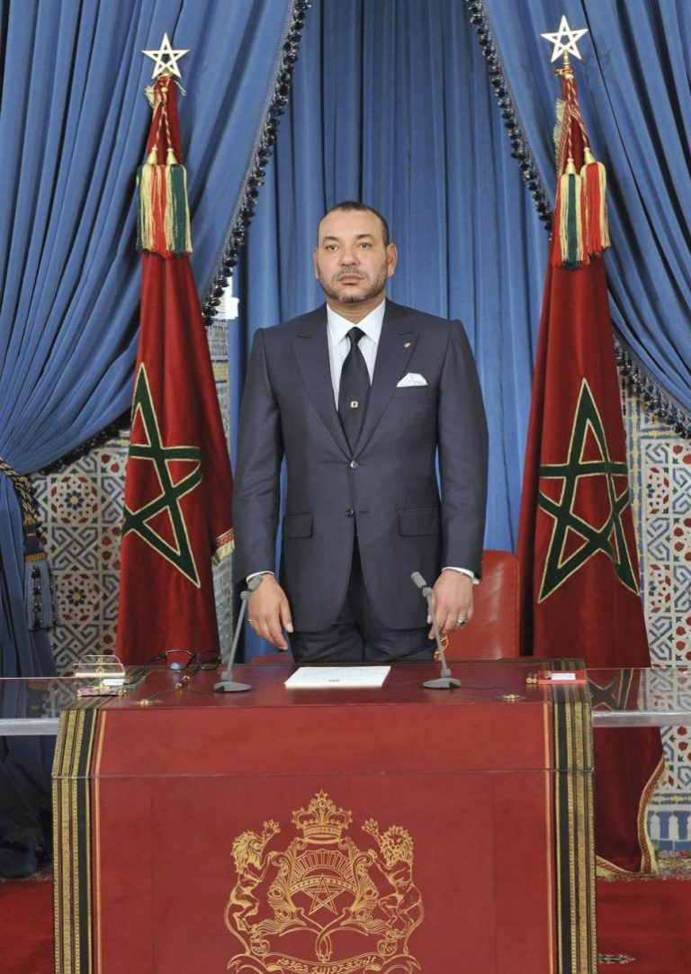The Role of the Amir al-Muminin
