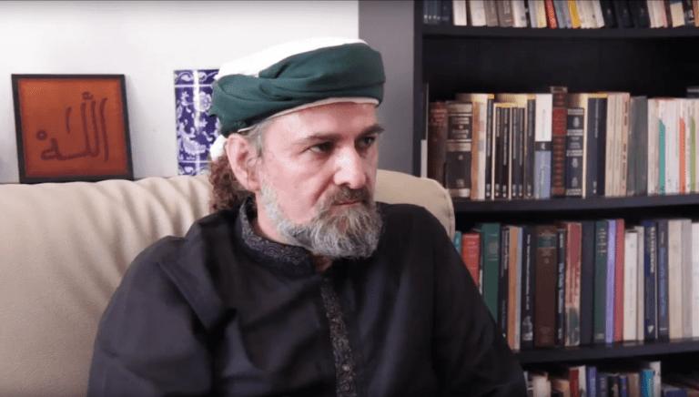 Discussion on Capitalism between Shaykh Umar Vadillo and Khuram Malik